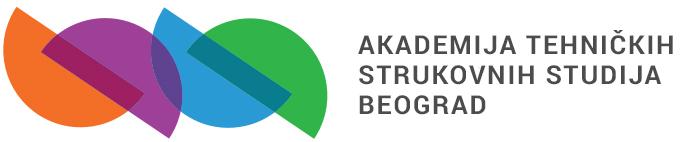 Akademija tehničkih strukovnih studija Beograd
